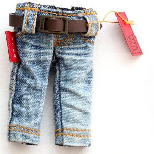 OB11 Washing Jeans-Blue
